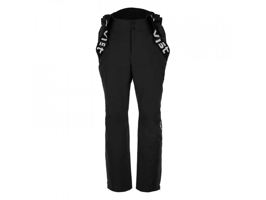 VIST U3020AA9999 Skichic LUCA ins. ski pants black