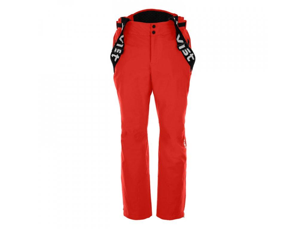 VIST.U3020AA2A2A LUCA ins. ski pants red