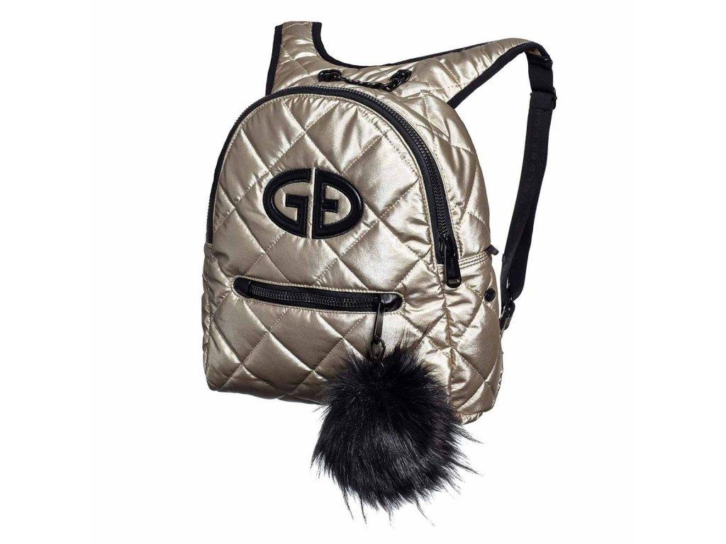 Goldbergh W Nagisa Bag Gold