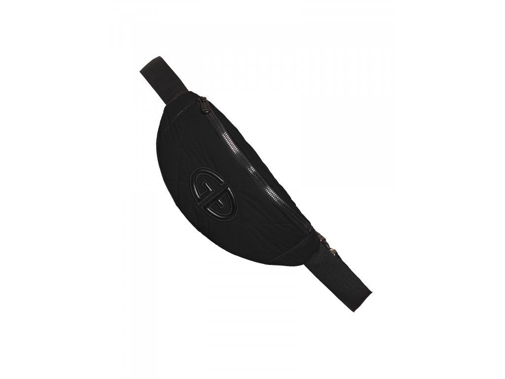 Goldbergh velia beltbag black