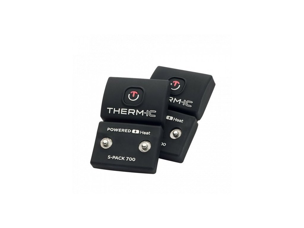 thermic baterie