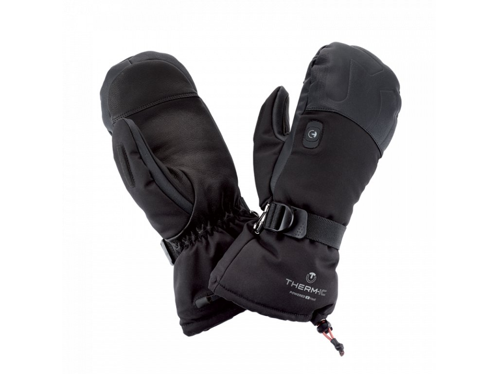 THERMIC MITTENS