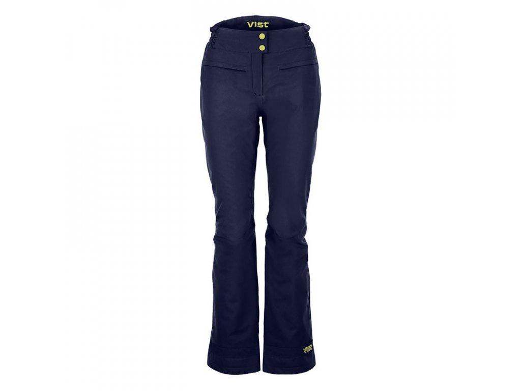 VIST D3000AA3D31 Skichic LIA ins. ski pants d.ocean
