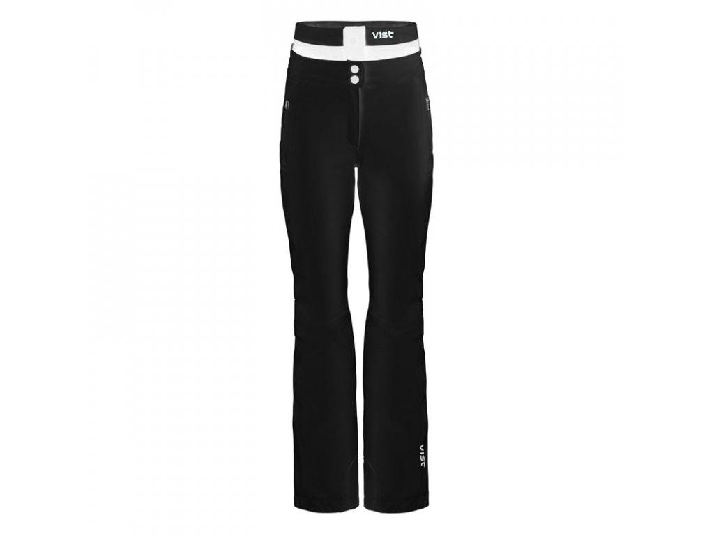 VIST D3070AA 99AA Skichic LAVINIA ins.ski. pants black white black