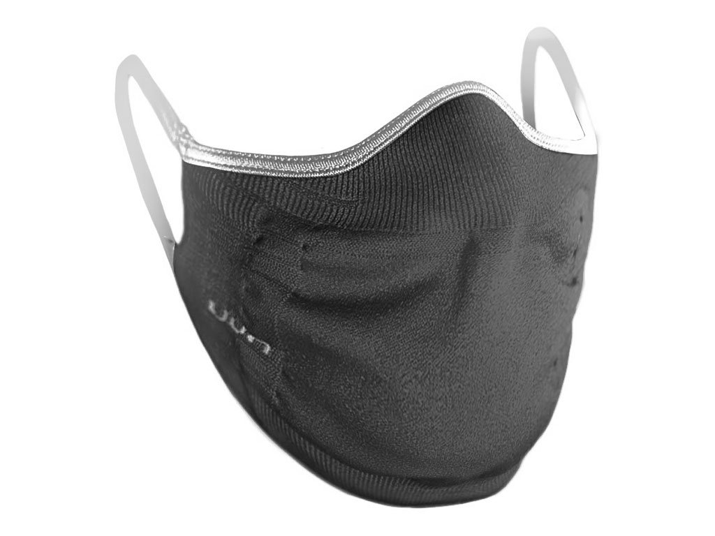 uyn community mask plus black pearlgrey 1 922004 940563