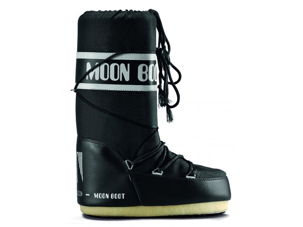 Moon boot nylon 14004400001