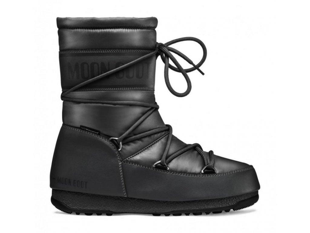 moon boot mid nylon 24009200001