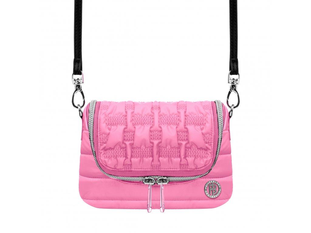546 poivre blanc w19 9096 wo belt bag fever pink