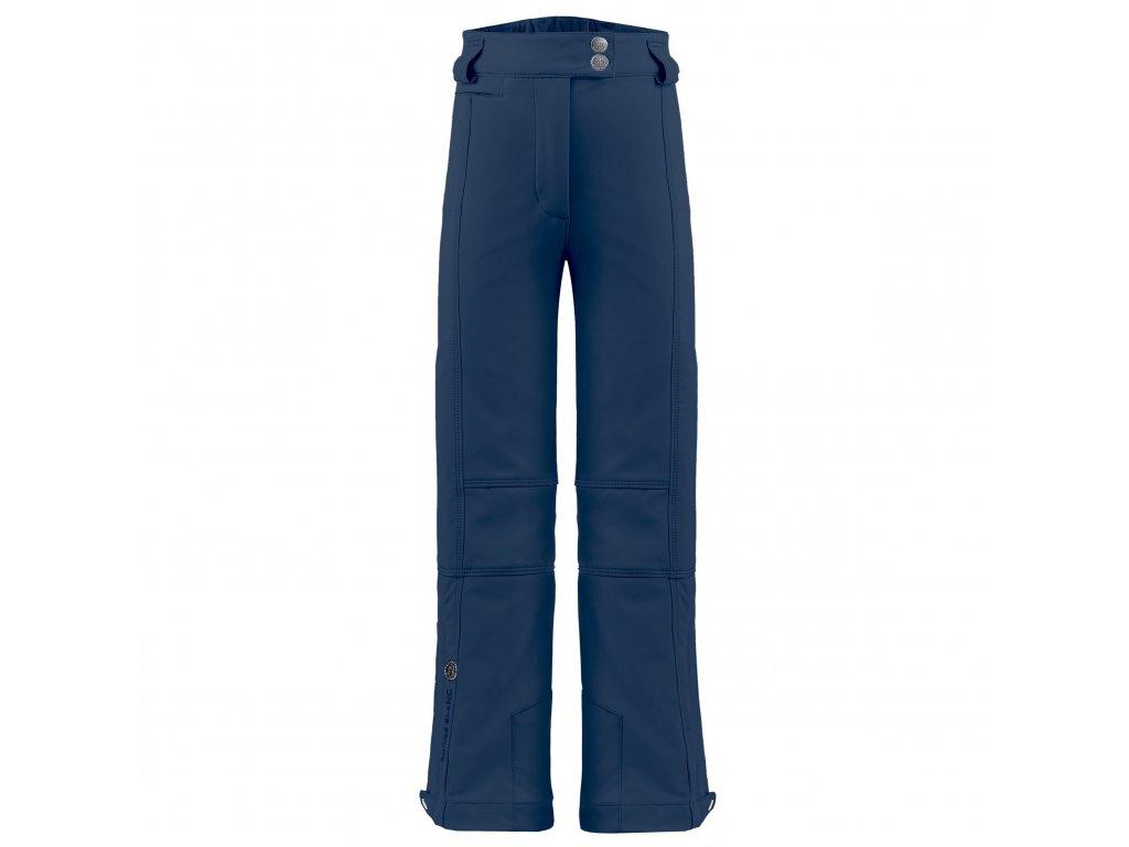 POIVRE BLANC W19-0820-JRGL STRETCH SKI PANTS GOTHIC BLUE (Velikost 16 let / 166 cm)