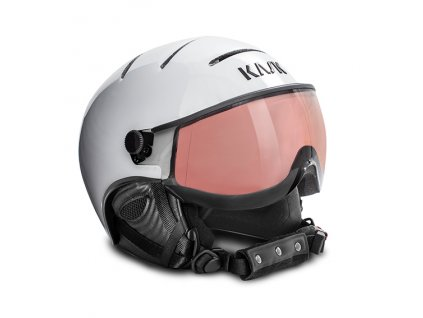 KASK ESSENTIAL WHITE