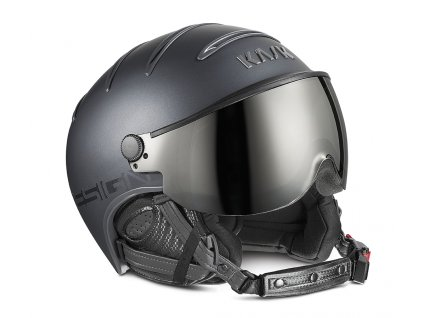 KASK SHE00023.203 CLASS SHADOW ANTHRACITE