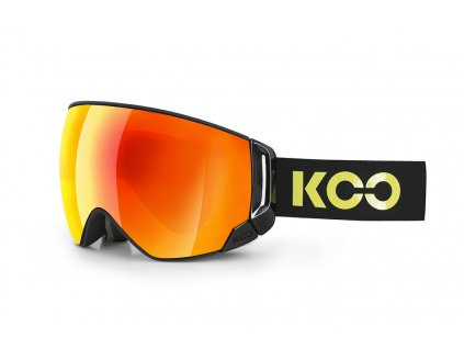 KOO ENIGMA ELITE Yellow