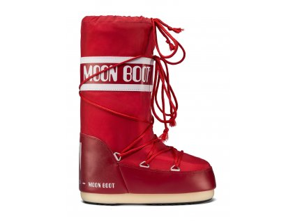 MOON BOOT RED FRONT 1920px