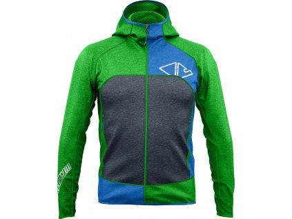 W18025061U 00 Jkt Resolution Man 06 Green