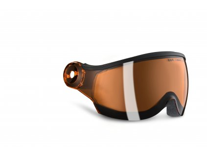 Orange visor S2