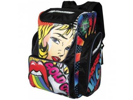 racer bag fashion pop art energiapura 152331