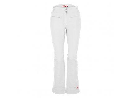 VIST.D3000AA0000 LIA ins. ski pants white front