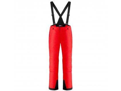 POIVRE BLANC W18-0825-MN STRETCH SKI PANTS SCARLET RED