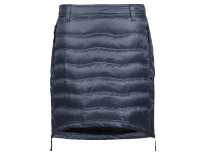 SKHOOP SHORT DOWN SKIRT NAVY