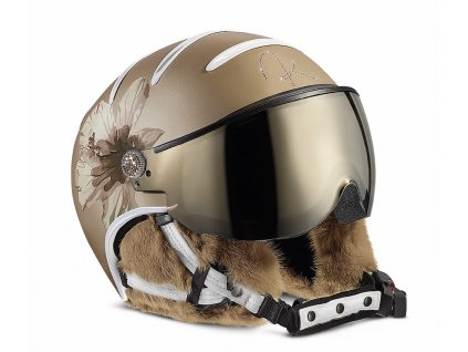 KASK LIFESTYLELADY HYBISCUS GOLD 1819 1920px