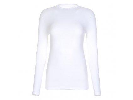 VIST D8000AP0000 Skichic IRIS T neck white