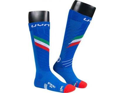 Uyn ITA natyon socks
