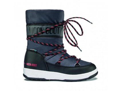 moon boot jr boy sport 34051300005