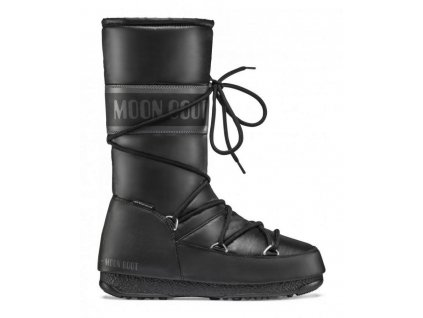 moon boot high nylon 24009100001