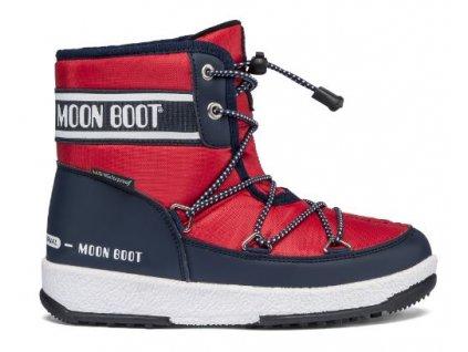 moon boot jr boy mid 34052500003
