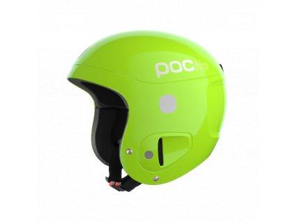 10210 POCitoSkull 8234 FluorescentYellow Green left