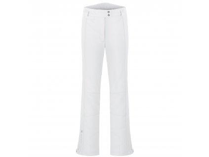 POIVRE BLANC W19-0820-WO/A STRETCH SKI PANTS WHITE (Velikost XL)