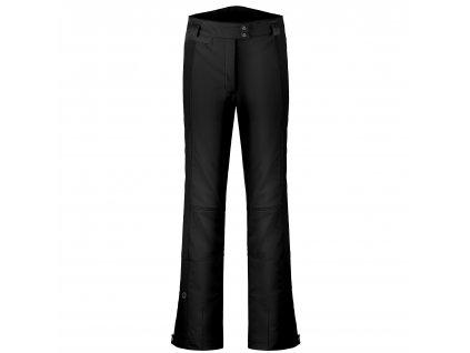 POIVRE BLANC W19-0820-WO/A STRETCH SKI PANTS BLACK (Velikost XXL)