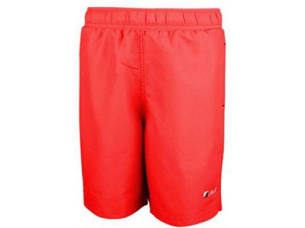 Stuf Ibiza 4 K cervené