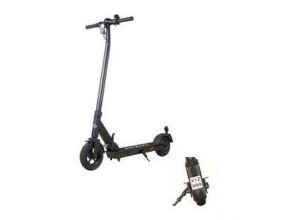 Elektrická koloběžka EM2GO E-Scooter FW103ST 4400 mAh