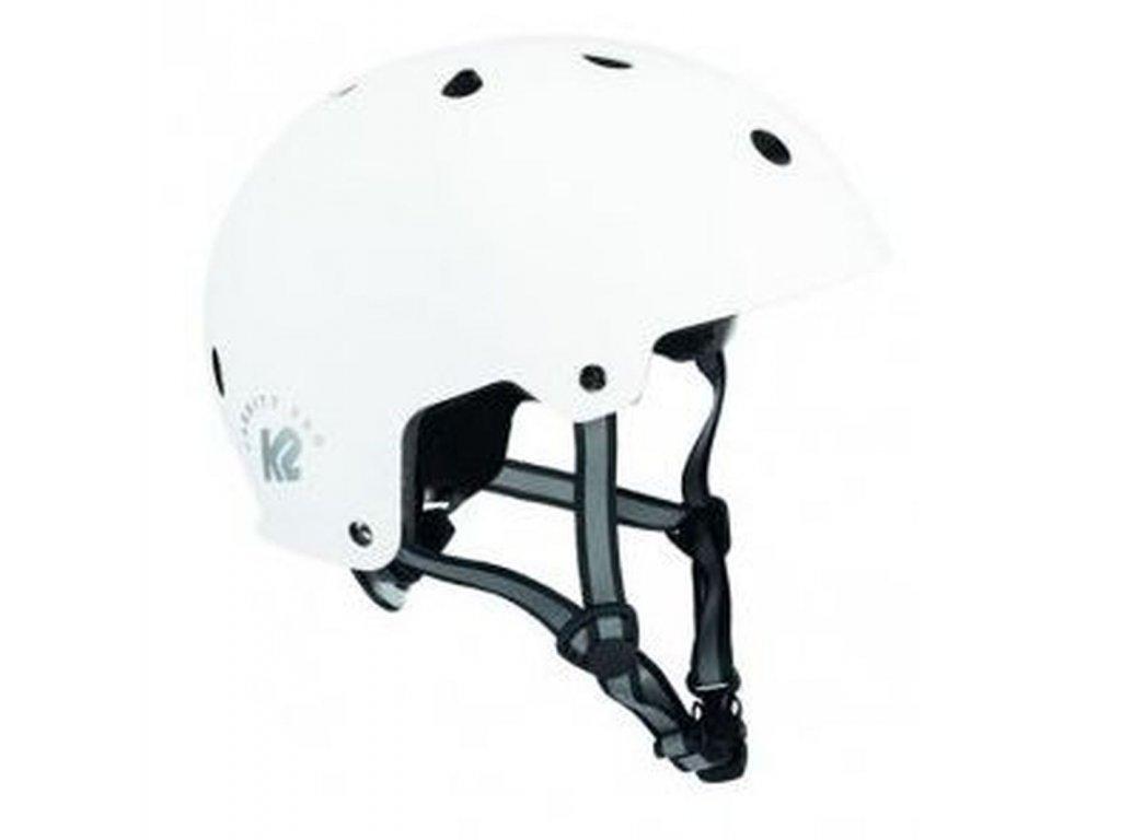 K2 Varsity helma na skate