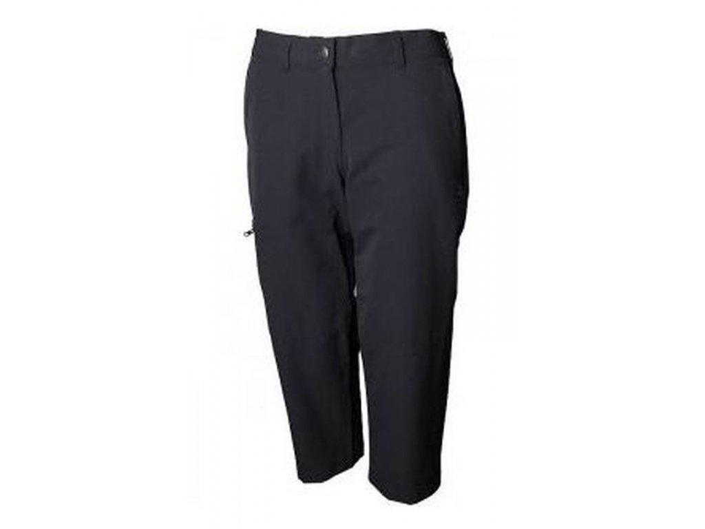Dámské trekingové capri kalhoty High Colorado Chur 3-L