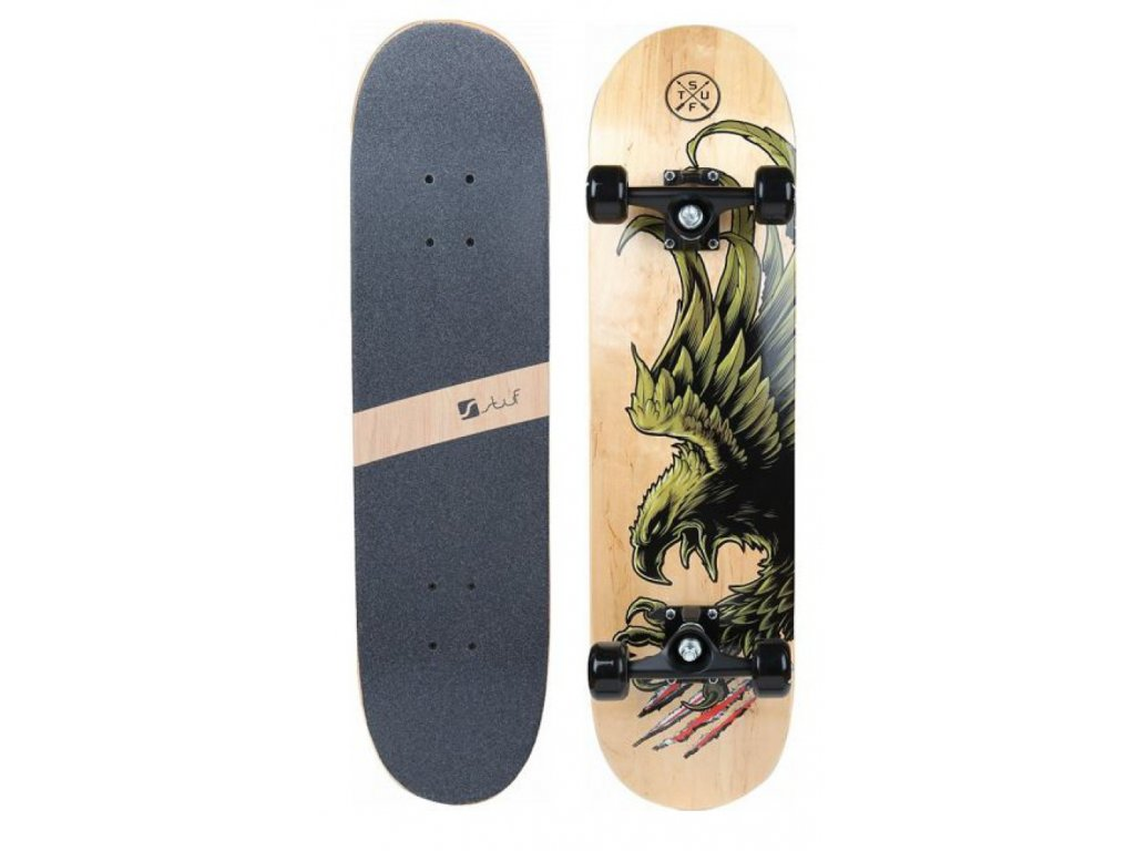 Skateboard Stuf Emo
