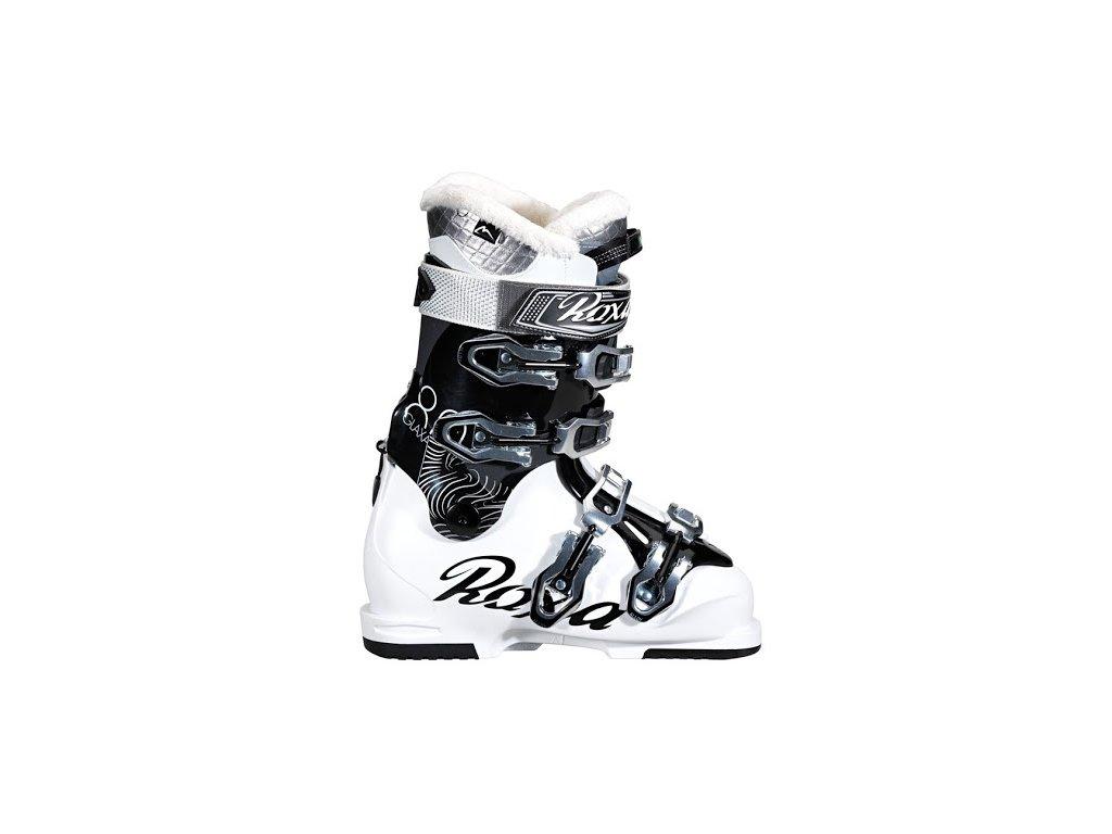 Roxa Glaxa 8 black/white