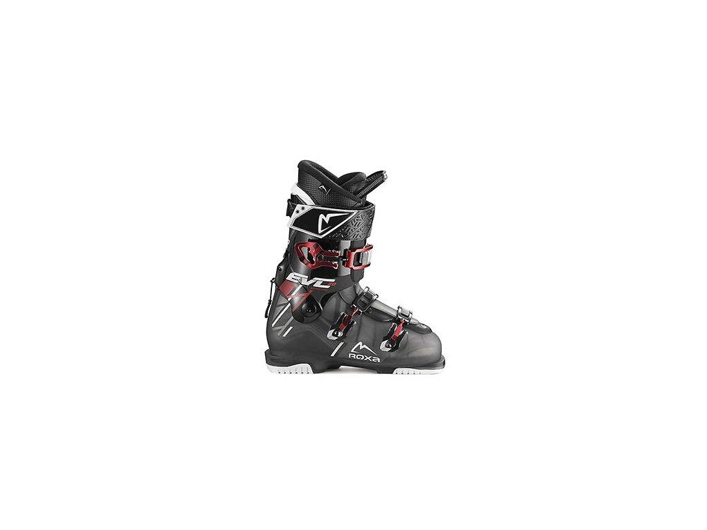 Roxa Evo 80 black/black/red 17/18