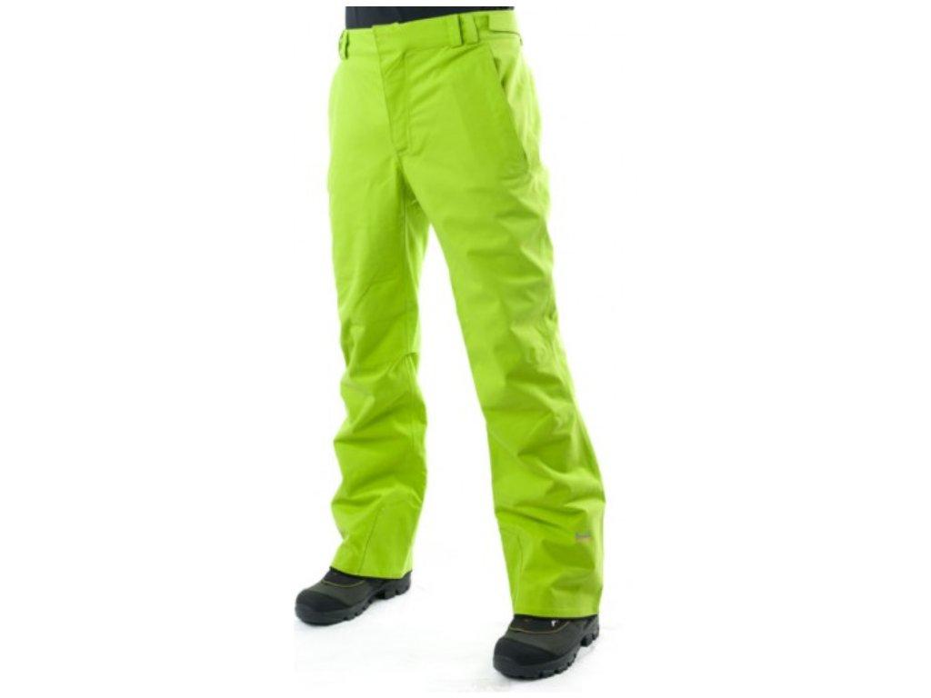 Fischer Innsbruck FIS Lime Green