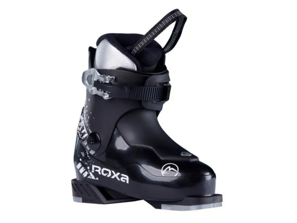 Roxa Yeti S1 black