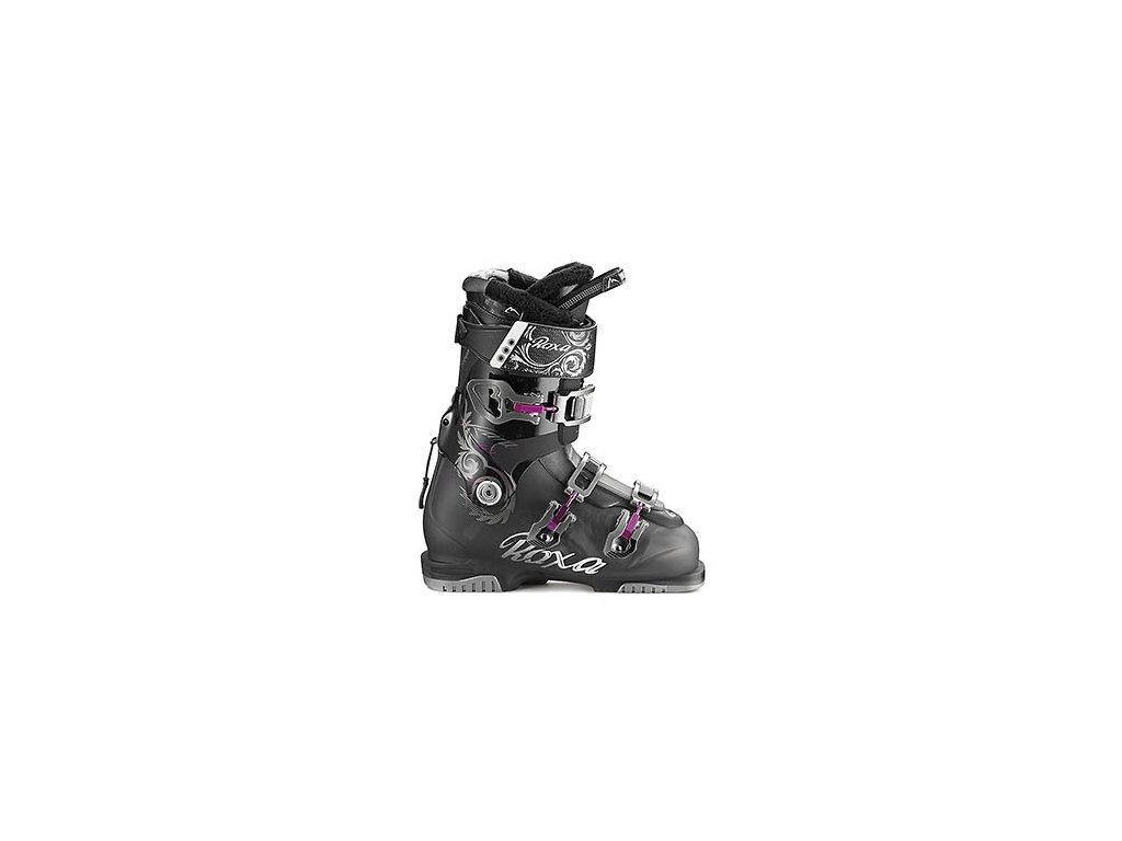 Roxa Kara 85 black/purple 17/18
