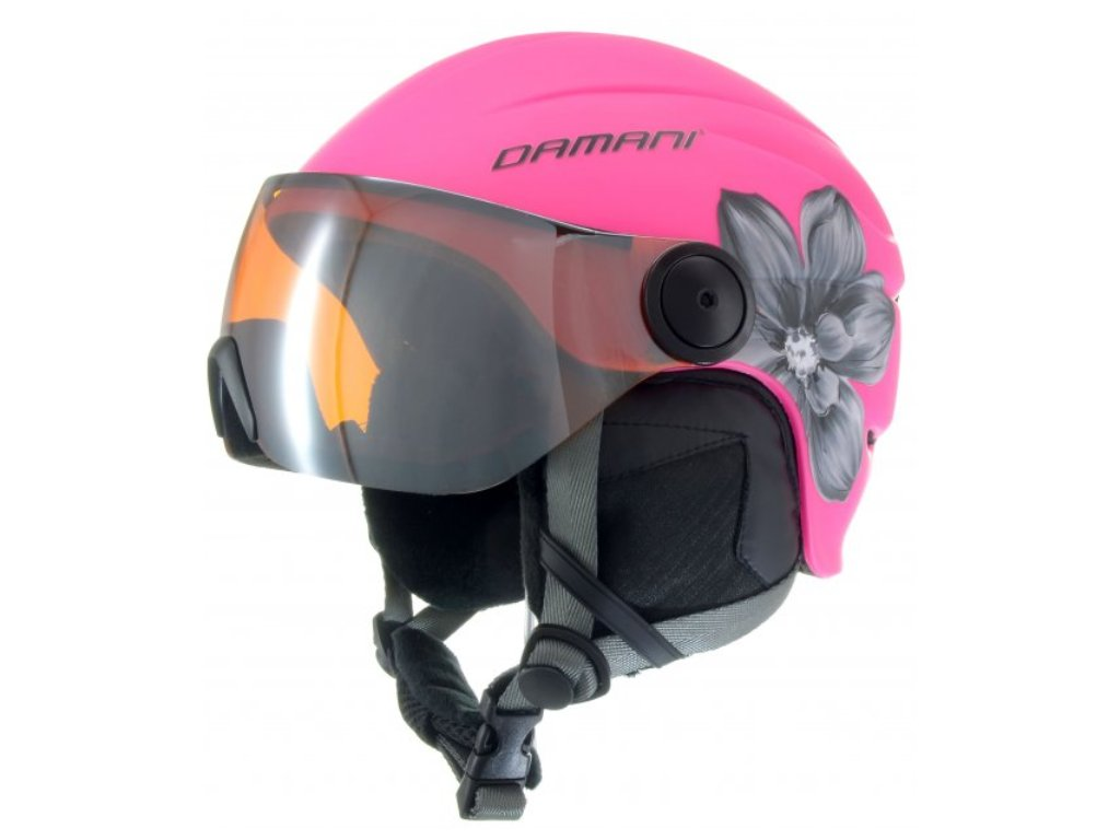 Damani Skier Visor CO3