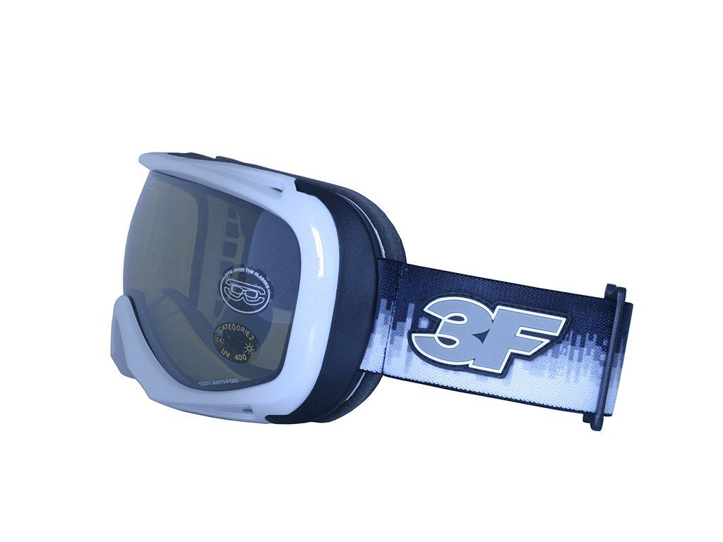 3F Vision Cyclone 1502 OTG
