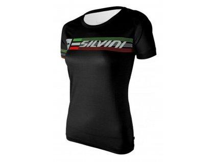 Dámské funkční triko Silvini Promo WT854