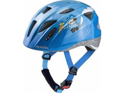 Cyklistická přilba Alpina XIMO