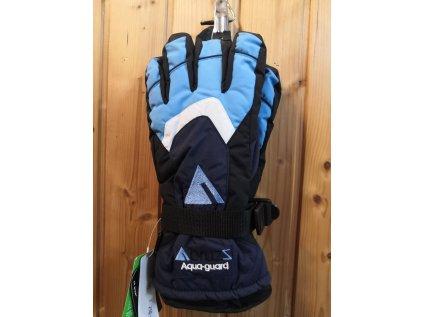 Abruzzi Aqua-guard blue