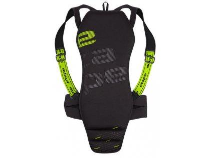 Etape Back Pro black/green 19/20