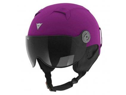 Dainese V-Jet purple mat