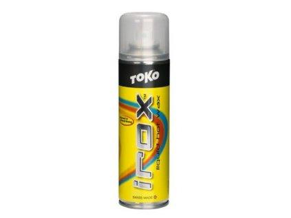 Toko Irox 50 ml horký vosk